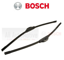 Windshield Wiper Blade-2 Door, Coupe NAPA/BOSCH-BSH 3397118933
