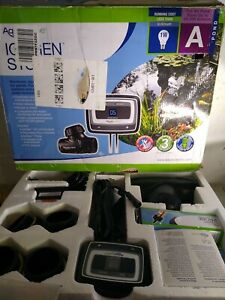 AQUASCAPE 95027 IonGen System G2 ALGAE CONTROL for Ponds NEW Open Box
