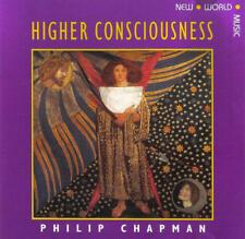 Philip Chapman–Higher Consciousness
