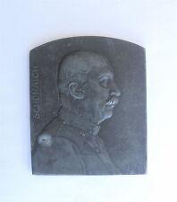 1916 Austria SCHÖNAICH Bronze? Medal