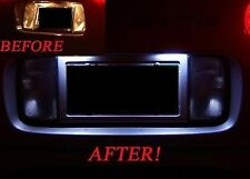 C5 C6 Corvette 1997-2012 Bright White LED Replacement INT/EXT Bulbs
