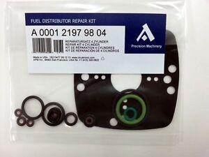 0438100102 Repair Kit for Bosch Fuel Distributor Mercedes-Benz 230 E W123