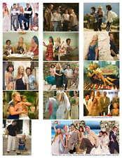 MAMA MIA THE MOVIE  PHOTO-FRIDG MAGNETS