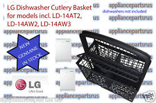 LG Dishwasher Cutlery Basket LD-14AT2 LD-14AW2 LD-14AW3 Part 5005ED2003C - NEW