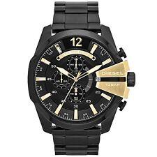 Diesel Mens Chronograph Watch 'Mega Chief' DZ4338