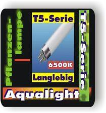 Aqualight T5 Tube fluorescent 2x f Plantes 6500K 6Watt