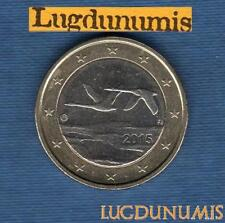 Finlande 2015 1 euro SUP SPL Pièce neuve de rouleau - Finland