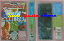 MC MEDIO CAFE' ANNI 70 D.J. PROFXOR N TRANCE CLOCK REAL SIGILLATA cd lp dvd vhs