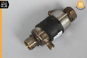 90-02 Mercedes R129 SL600 SL500 Fuel Gas Cooler Cooling Tube 1294760317 OEM