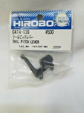 Hirobo RC Helicopter Tail Pitch Lever 0414-139
