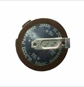 VL2020 Battery Replacement (BMW 1 SERIES 118 90)Panasonic BMW Car Diamond KeyFob