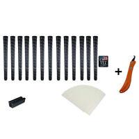 Tacki-Mac Midsize Pro Wrap Grip Kit (13 Grips, Hook Blade, Clamp, +See Detail)