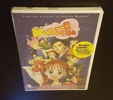 Kodacha: Volume 7 - Adult Sized Secrets DVD anime tv show series Funimation NEW
