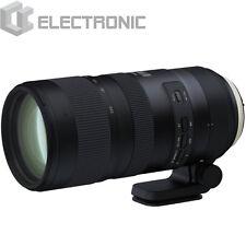 Neu Tamron SP 70-200mm F/2.8 Di VC USD G2 Lens For Canon A025