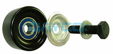 Dayco Idler Pulley for Chevrolet Corvette C6 6.0L Petrol LS2 2007-2004