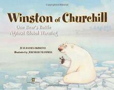 Winston of Churchill: One Bears Battle Against Gl