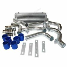 Turbo Intercooler Piping Kit + BOV For 93 - 97 Ford Probe GT V6 or Mazda MX6