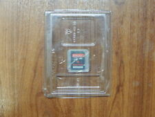 SanDisk 16GB Extreme SDHC I Memory Card Class 10 - 45 MB/s - 4 Hour HD Video