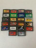 Nintendo Gameboy Advance Games Pick What You Need ~ ALL AUTHENTIC POKEMON, ZELDA