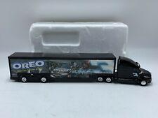 Dale Earnhardt #3 Oreo Goodwrench GM 2001 Action 1:64 Hauler Transporter Nascar