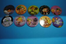 361 pogs pog caps milkcaps flippo : lot de 10 kid paddle suzy 1996