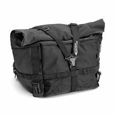 Kappa Motorbike Motorcycle Tail Bag Black - 19 L