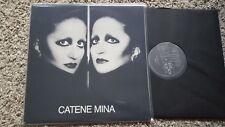 Mina - Cattene Mina 2 x Vinyl LP