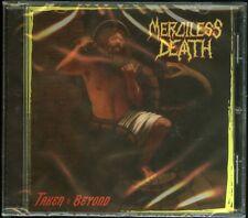 Merciless Death Taken Beyond CD new High Roller Records