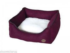 Betten aus Baumwolle mit Bezug