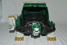 Bandai Mighty Morphin Power Rangers Tor Shuttlezord 1994 Light/Sound for Parts
