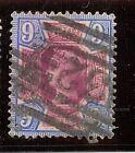 GRAN BRETAÑA YT 1887-1900 Nº101 USADO
