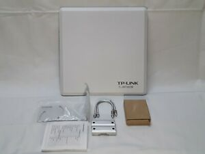 TP-LINK TD-ANT5823B 5GHz 23dBi Outdoor Panel Antenna, N-Type