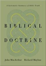 Biblical Doctrine: A Systematic Summary of Bible Truth (Hardback or Cased Book)