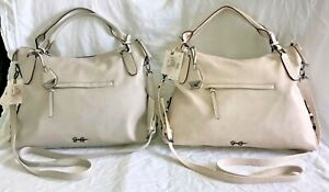 NEW JESSICA SIMPSON RENEE TOTE AND CROSSBODY HANDBAG WITH REMOVABLE STRAP