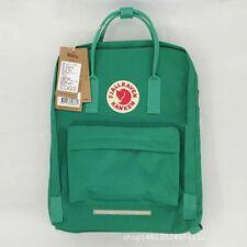 Fjällräven Kanken Rucksack Schule Sport Freizeit Trend 16L Tasche Backpack 23510
