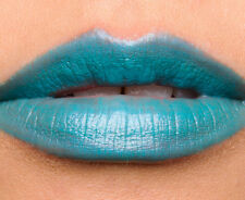 NYX Wicked Lippies Scandalous Dark Blue Teal Lipstick Factory Sealed