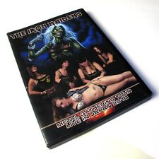 The Iron Maidens - Metal Gathering Tour Live In Japan 2010 2xDVD Region 0/All