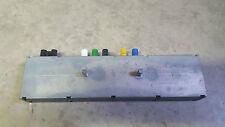 BMW 3 serie E46 Amplificador de antena de radio módulo de diversidad 912 828