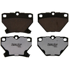 Disc Brake Pad-Brake Pads Perfect Stop PC823