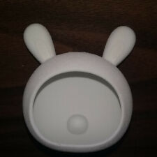 [US SELLER] Banpresto Omanjuu Niginigi White Rabbit Case