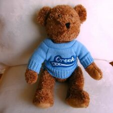 Doudou Ours Creeks