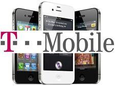 FAST T-MOBILE I-phone PREMIUM Unlock service 100% 7 7+ 6s 6 6+ 5 5S PERMANANT