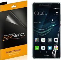 2X Supershieldz [Full Screen Coverage] Screen Protector Saver For Huawei P9 Plus