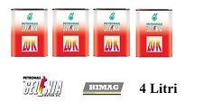 4 Litri Olio Motore SELENIA 20K SAE 10W40 ACEA A3/B3 FIAT 9.55535 MB 229.1