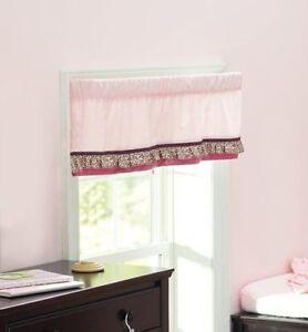 ~NWT Girls SUMMER TuTu Cute Valance Leopard Print accent for window! Cute FS:)~