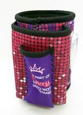 Ninc Princess Cigarette Pack Pouch/Lighter Holder 12 Oz Can Cooler
