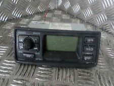 2005 TOYOTA YARIS 1.3 VVTi e SPECIAL EDITION Radiosveglia Display 86110-0D040
