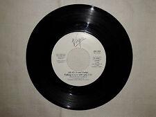 "O.M.D. / UB40–Stand Above Me–Disco Vinile 45 Giri 7"" Edizione Promo Juke Box"