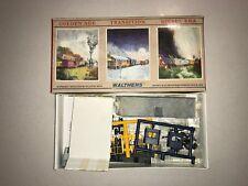 Walthers HO Scale International Bay Window Caboose KIT #932-4356 B&O