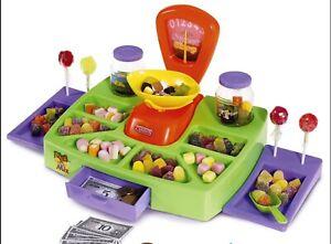 Pick Mix Sweet Shop Casdon Childrens Kids Role Play Toy shop  Market Xmas gift